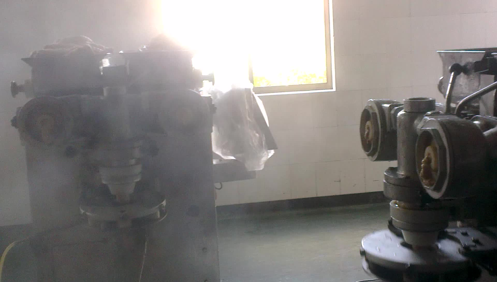 Fischball, der Maschine, Nahrungsmittelverarbeitungsmaschine herstellt