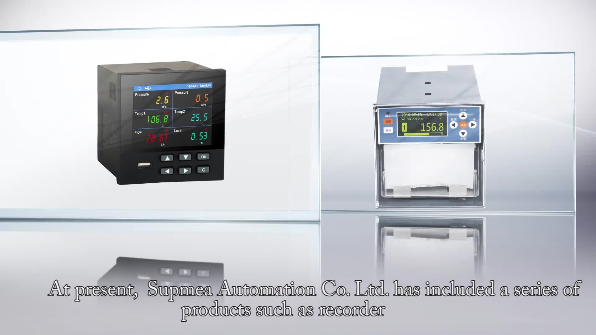 High quality Online conductivity meter EC controller