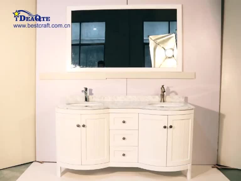 Ideaqte Modern Pace White Used Bathroom Vanities Cabinets Buy Used Bathroom Vanity Cabinets