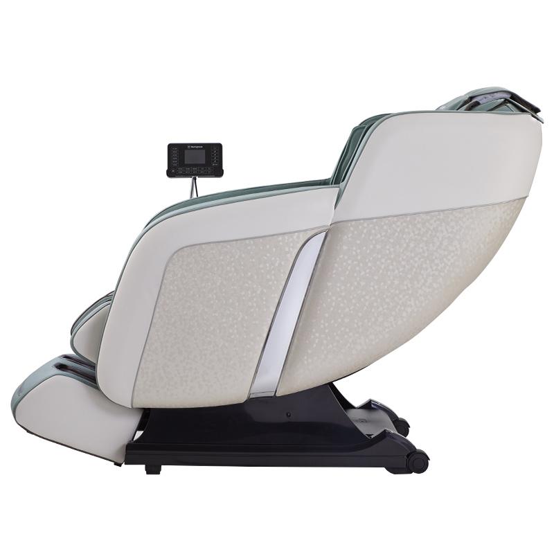 美国西屋s530家用全身全自动按摩椅质量如何