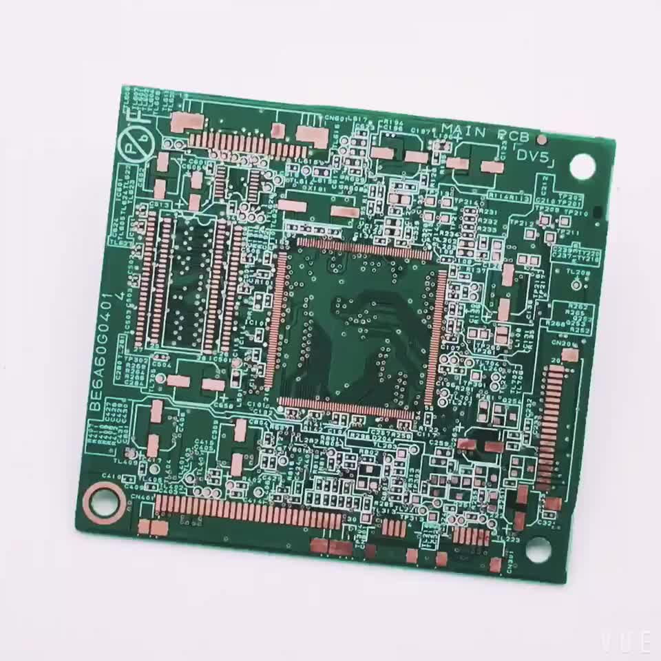 China Fr1 Fr4 Cem3 94v0 Rohs Printed Circuit Board Manufacturer What Is The Name Of Power Bank Small