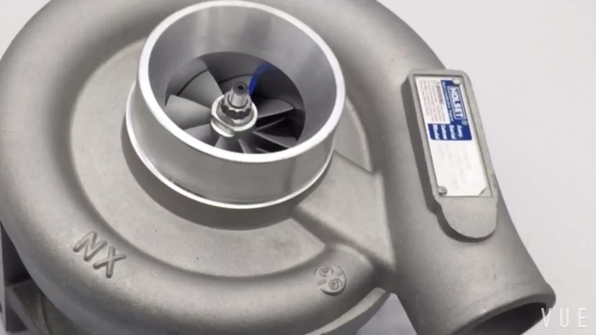 Wholesale DX225 DH220-5 3539678 65.09100-7080A DB58 DB58T 3519989 Excavator Turbo Turbocharger