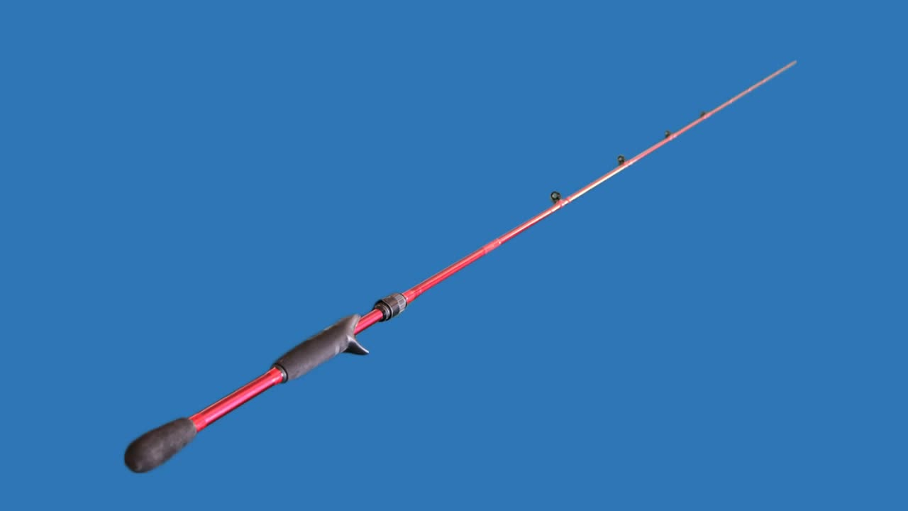 Custom design carbon fiber best bass fishing rod buy for Bass fishing poles