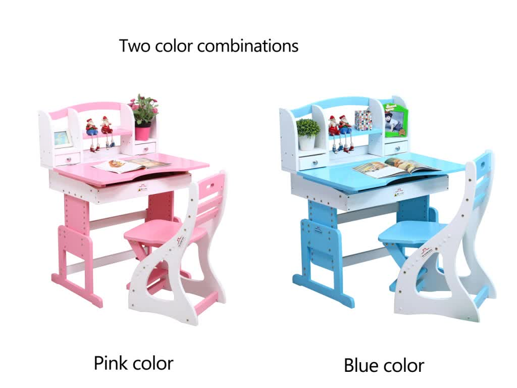 chair set factory table pink rakuten product kids child xlq s wholesale desk fdw shop direct adjustable children study
