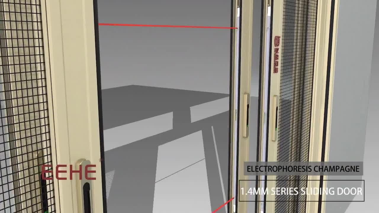 Nuovo Arrivo/esterno Porte In Alluminio Per Esterni Prezzo - Buy ...
