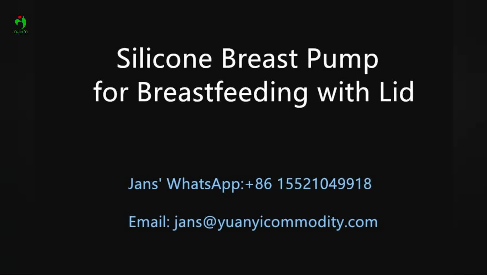China Manufacturer Breastfeeding Care Accessory Milk Saver Collector/Silicone Manual Breast Pump with Lid for sale