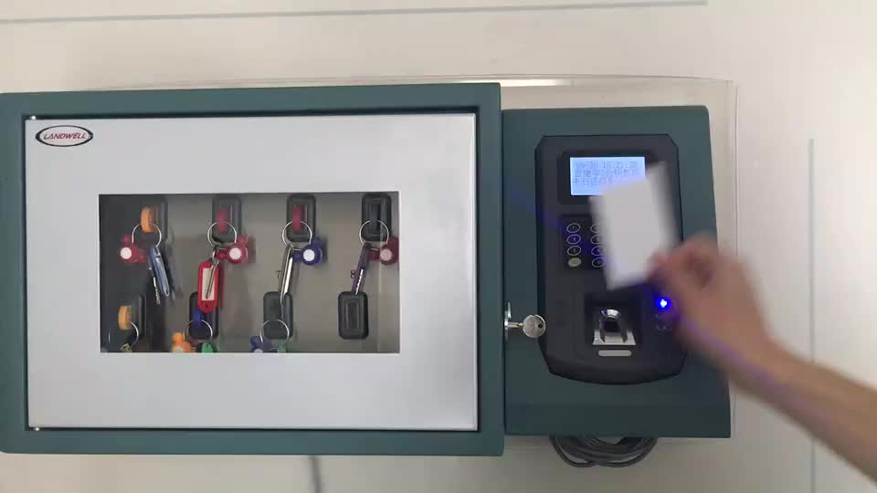 Landwell Electronic System Rfid Key Management For All