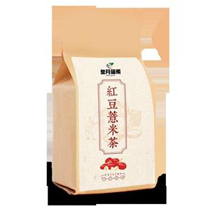 红豆薏米芡实茶30小袋
