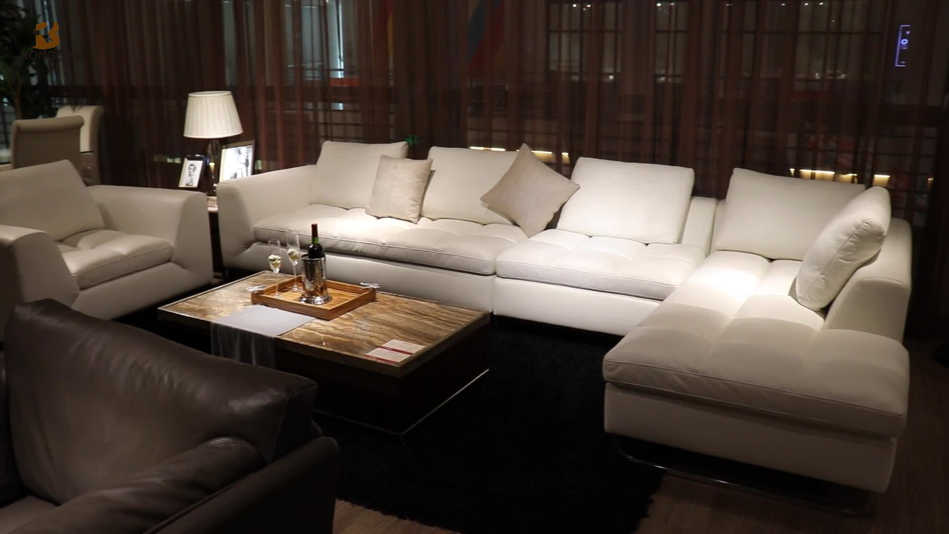 Latest Tufted Arab Luxury Restaurant Bed Sofa Alibaba