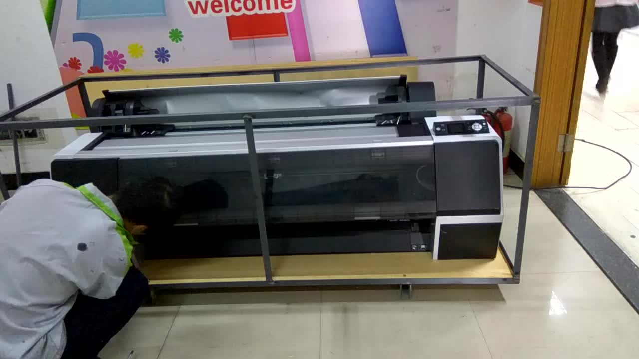 5 Colors 9700 Second Hand 44 Inch Sublimation Printers For Sale - Buy  Sublimation Printers For Sale,Sublimation Printer,Second Hand Printer  Product on