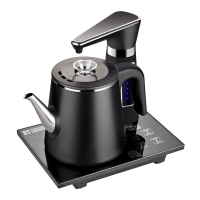 容声全自动上水壶电热烧水壶家用抽水保温一体恒温泡茶茶台专用机