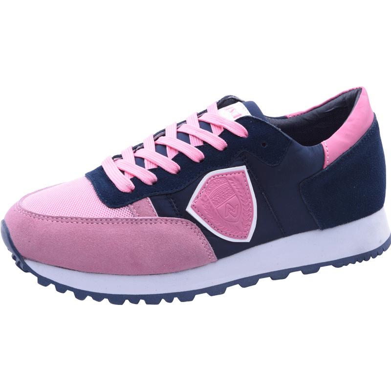 奥古狮登气垫鞋韩版百搭学生女鞋跑步厚底运动休闲鞋旅游春季单鞋