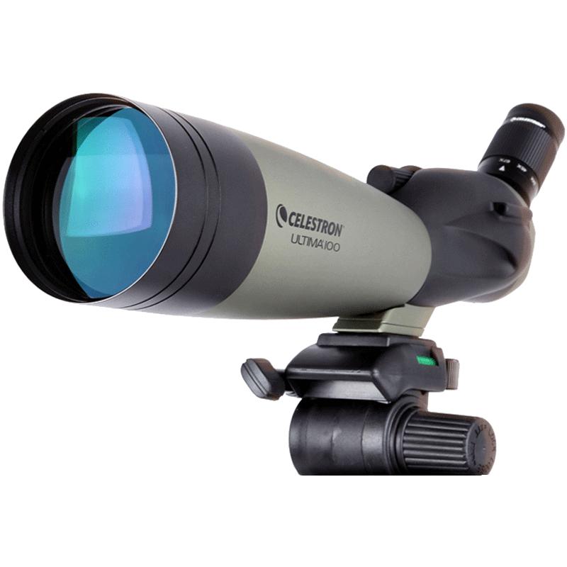 星特朗单筒望远镜观鸟镜远方100A/B高倍高清观景天文观星微光夜视