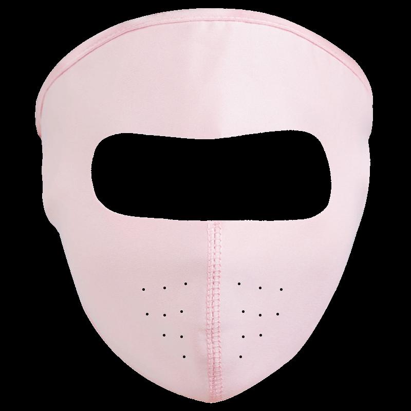 冬季口罩防尘透气女男冬天防寒保暖骑车全脸面罩骑行耳罩防风口造