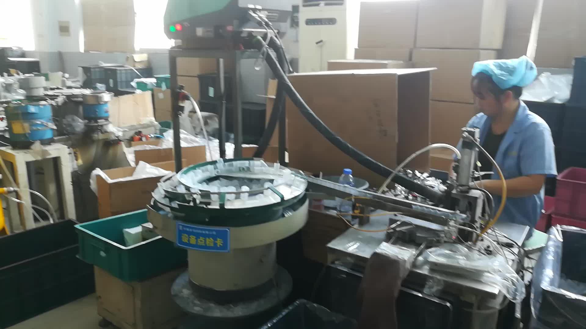 पीपी प्लास्टिक ट्रिगर स्प्रेयर 24/410