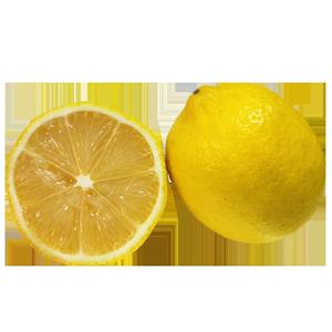 四川安岳2斤包邮新鲜现摘5黄柠檬