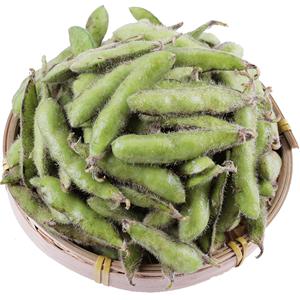 云南新鲜蔬菜带壳5斤毛豆米大青豆