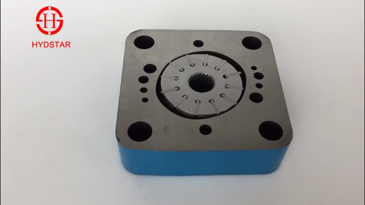 replacement hydraulic vane pump cartridge kit for Vickers V10 V20