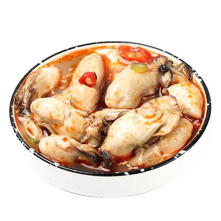 买一送一生蚝即食鲜活新鲜熟食罐头