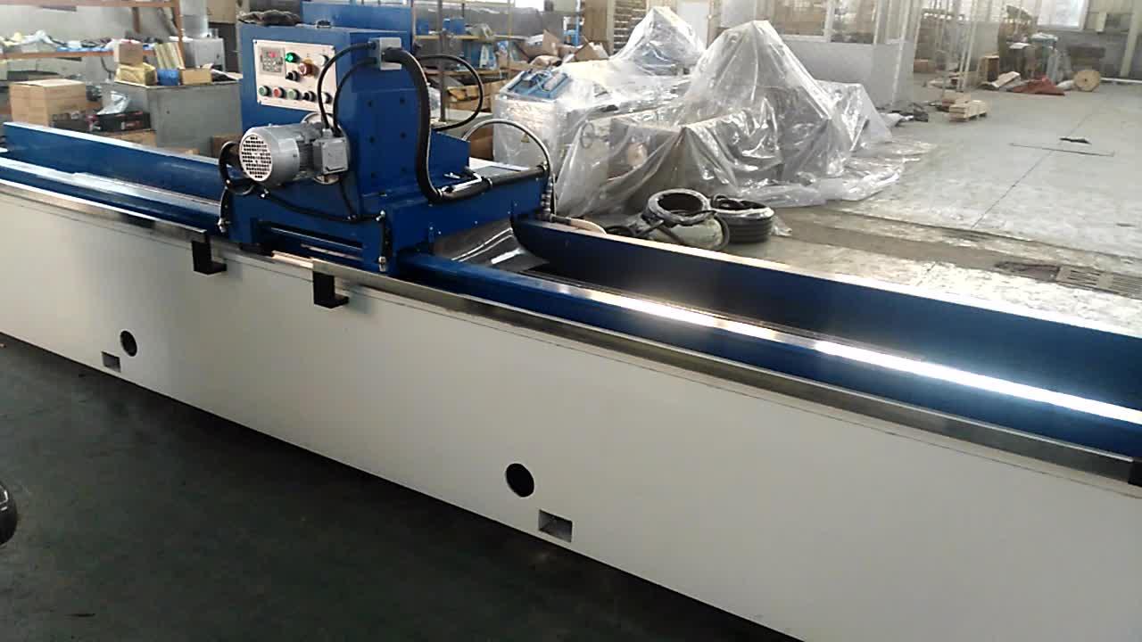 Linear Messer Klinge Oberfläche Schleifen Mühle Schärfer Maschine