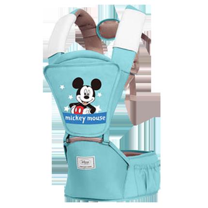 迪士尼背带四季多功能抱娃单坐凳