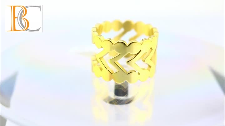 ring men fashion jewelry mexico producto novedoso para vender