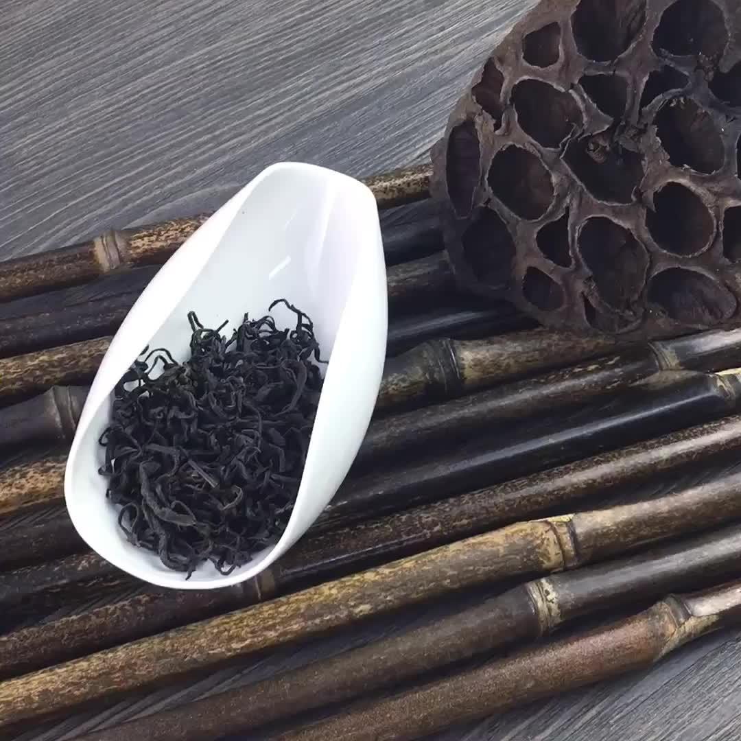 Gansu Dragon Fresh black tea help ease digestion tea