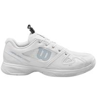wilson青少年专业夏季透气网球鞋质量怎么样