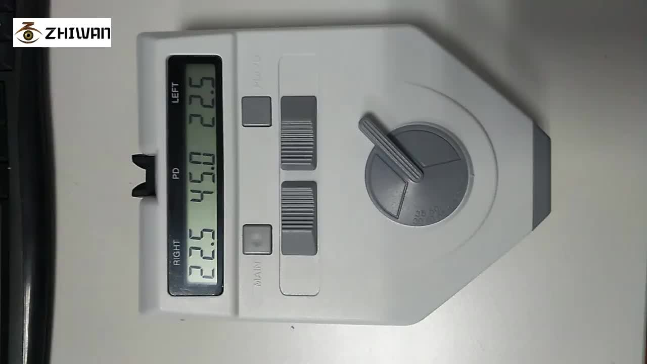 CE ophthalmic pd meter PDM-40