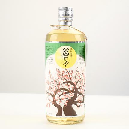 日本老松酒造天空之月梅酒梅子酒