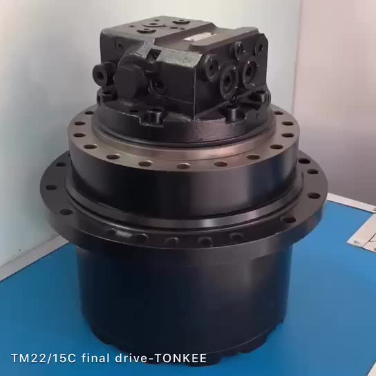 EC210 TM40 GM35VL HYDRAULIC TRAVEL MOTOR assy EC210B R210 DH220-5 final drive S225 SK200-5  HEIGH QUALITY TRAVEL MOTOR for VOLVO