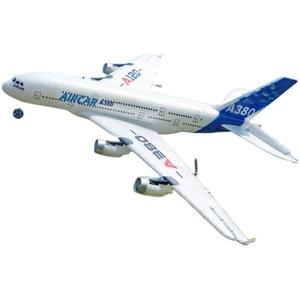 伟力遥控飞机空客a380固定翼滑翔机