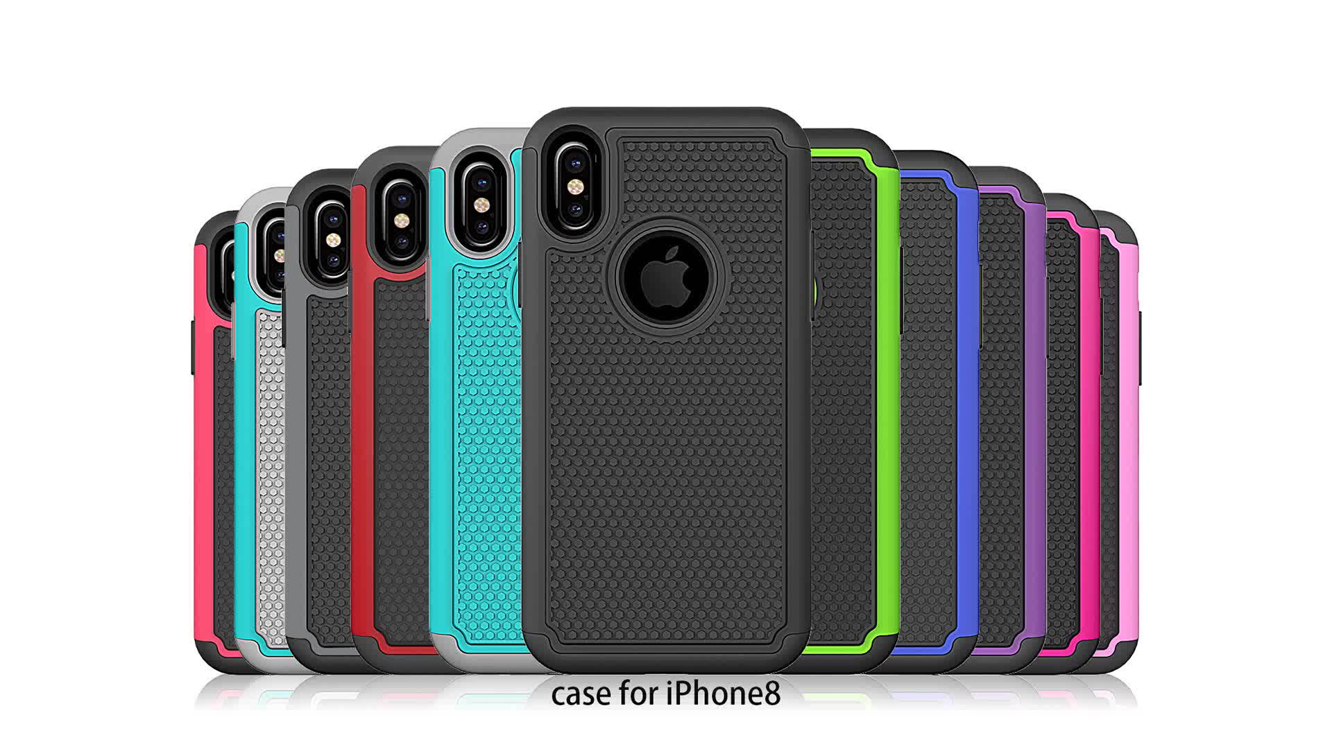 timeless design a84a7 9c7ef 2 In 1 Phone Case,For Iphone X Case Covers,Mobile Phone Shell For Iphone X  - Buy 2 In 1 Phone Case,For Iphone X Case Covers,Mobile Phone Shell For ...