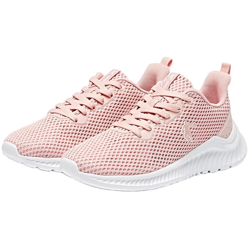 乔丹2021春季新款轻便软底透气女鞋质量如何