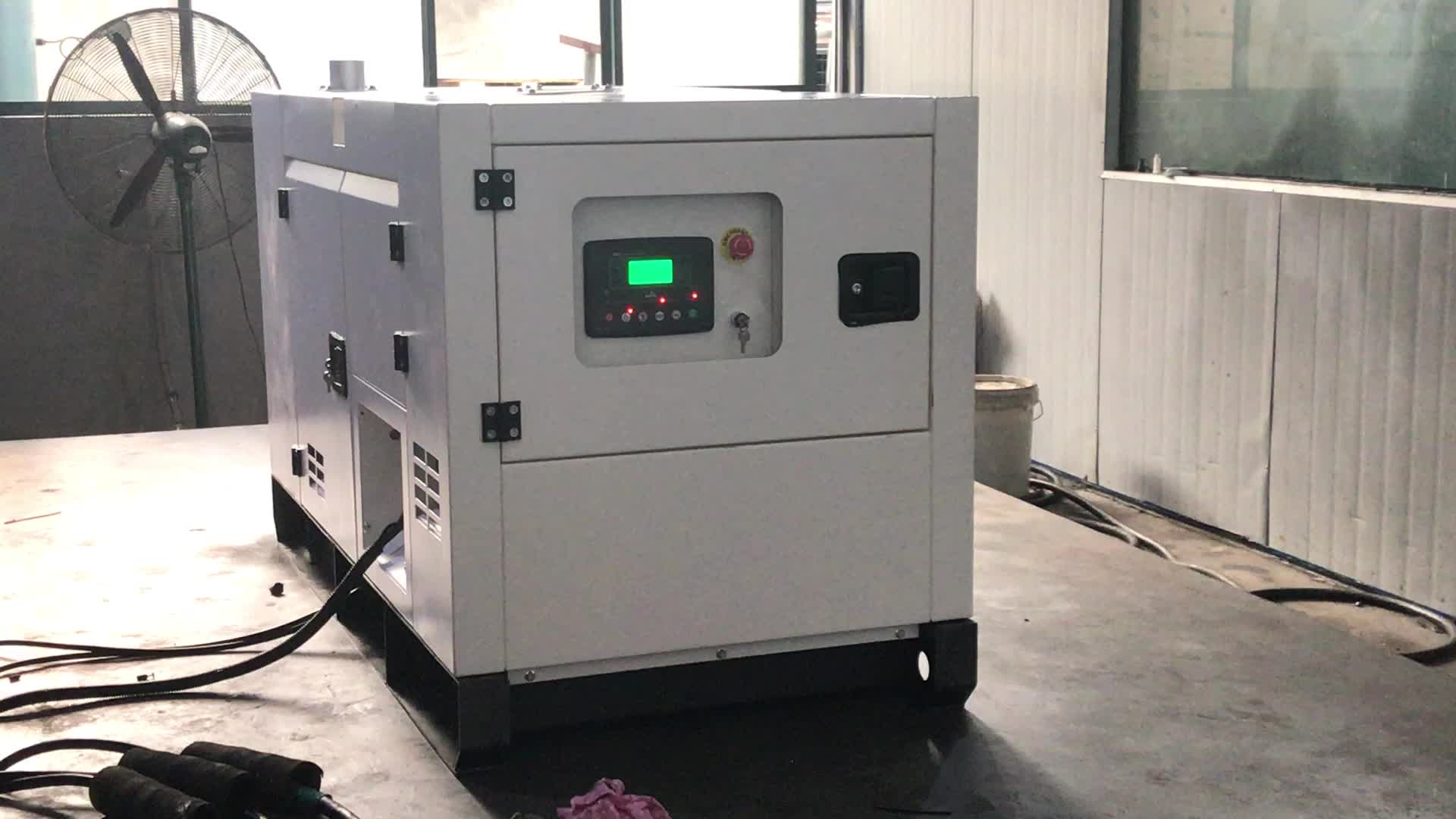 Jiangsu United Power 10kva Silent Diesel Generator 10kw Buy