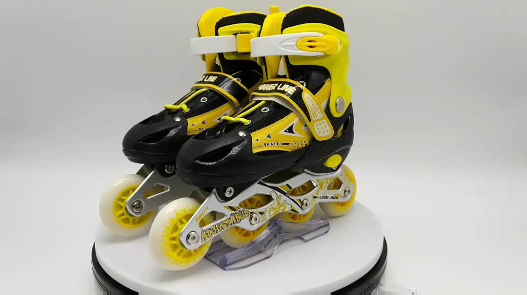 2019 inline roller professional outdoor best cool cheap patines skates for kids