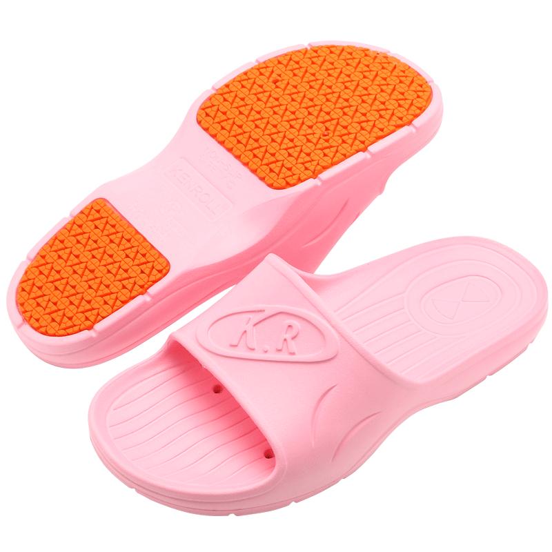 科柔专利防滑情侣孕妇凉拖鞋浴室