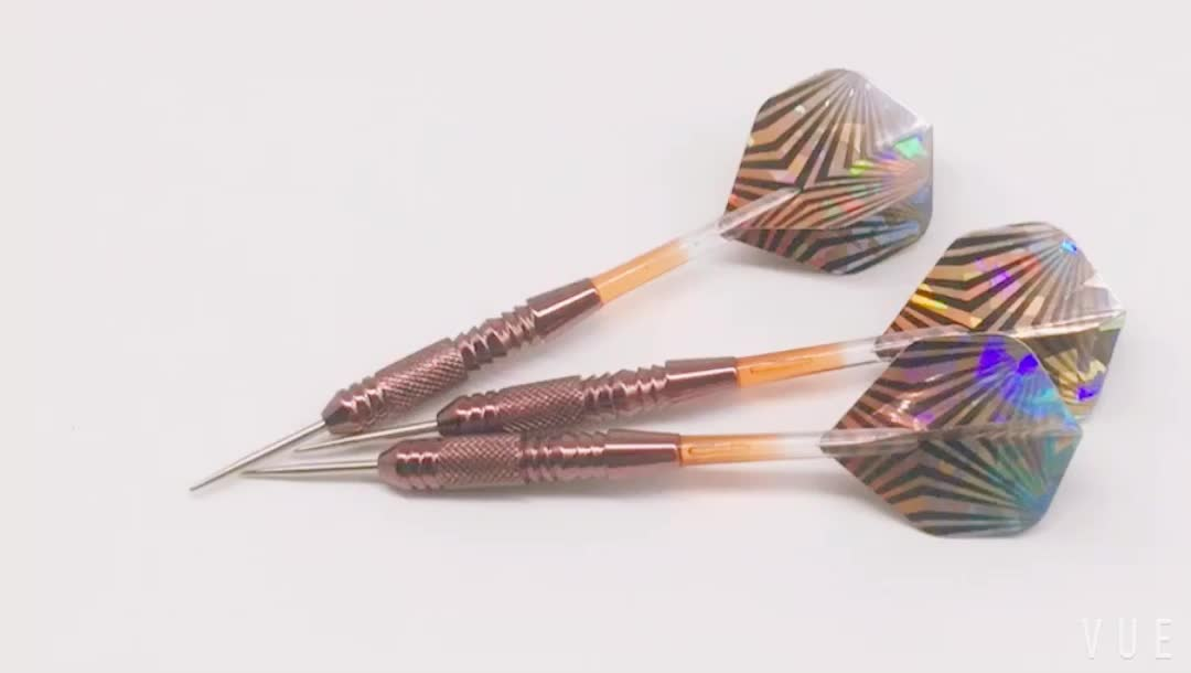Professional Customized steel tip dart set