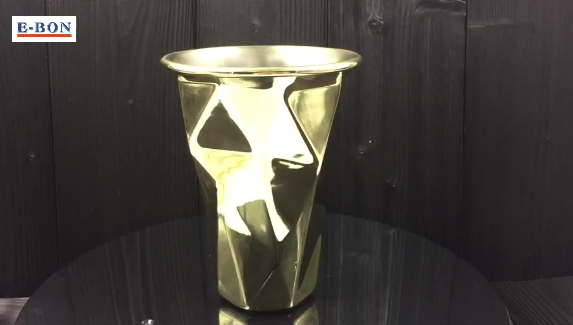 Premium Stainless Steel Copper Gold Mug Beer Cup