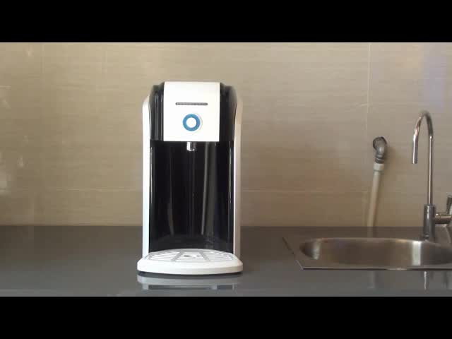 Direct drinking UF filter water purifier machine