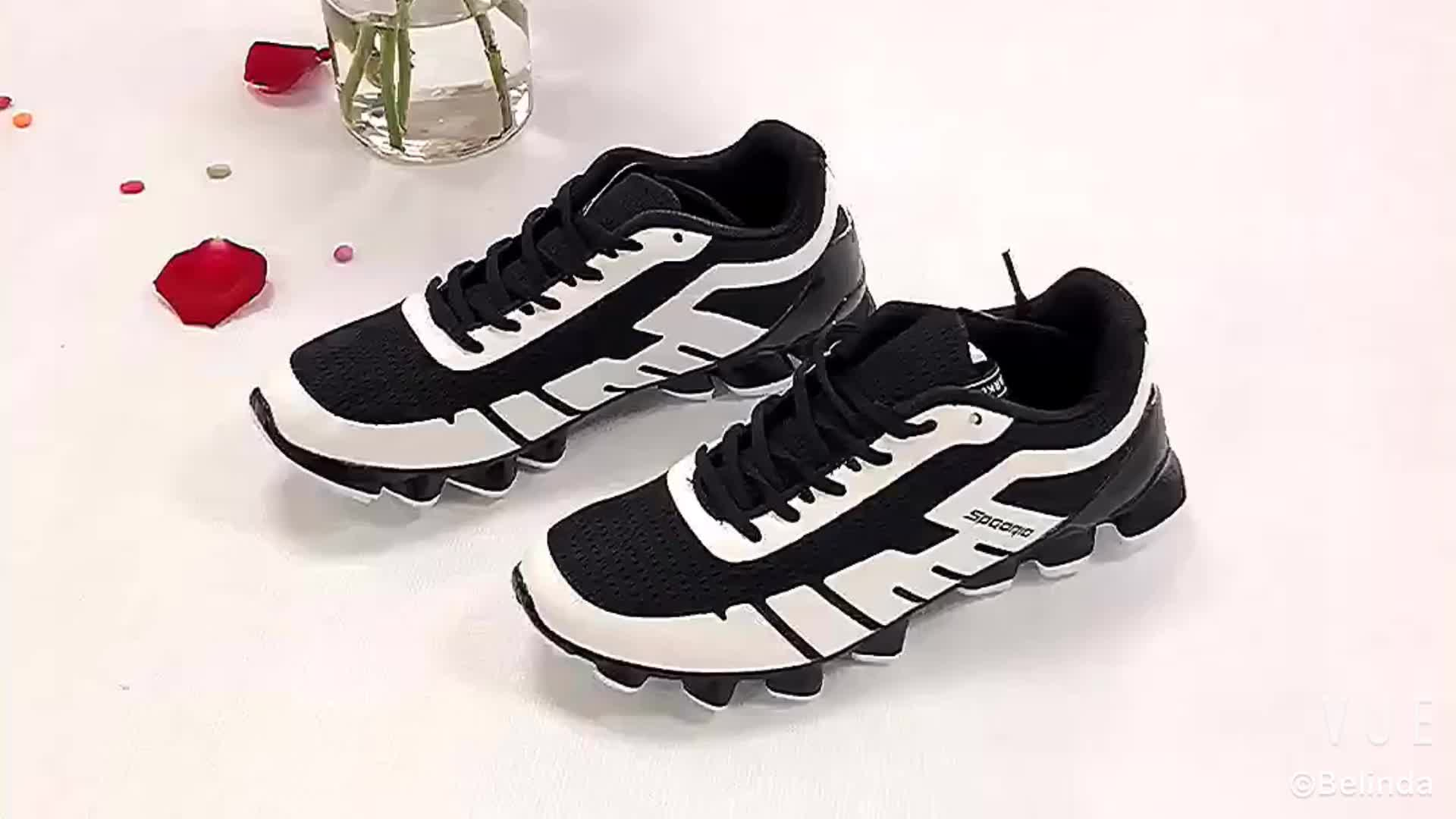 shoes customize design New man sneaker sport jogging breathable RT48Sxw