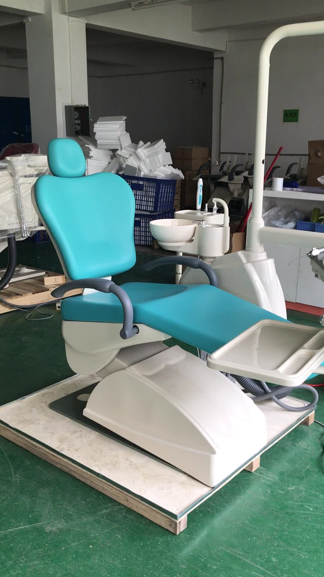 ORT-180 Dental chair manufacturer electricity power source panoramic film viewer