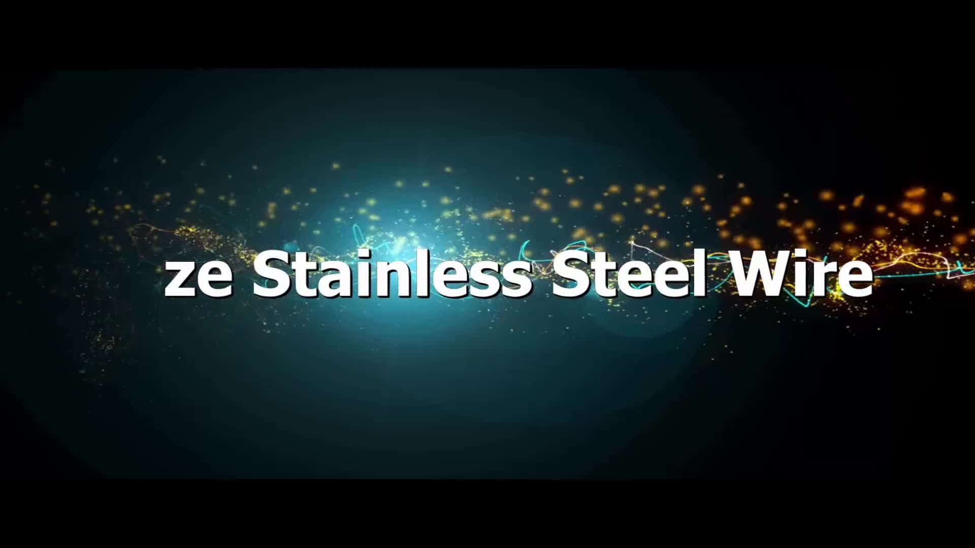 Thick High Tensile Strength Stainless Steel Jewelry L Wire - Buy ...