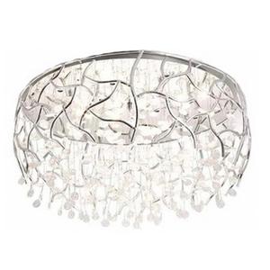 现代简约大气客厅灯创意轻奢吸顶灯