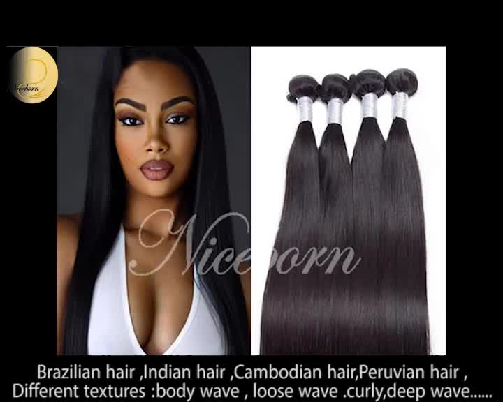 New Arrival Human Hair Beyonce Weaving China Real Human Hair For