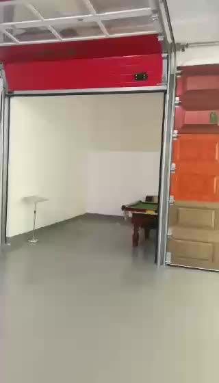 Porta in acciaio inox disegno Sezionale Porte (HF-J566)