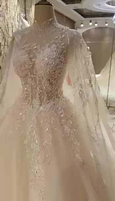 Wedding Dresses in Turkey