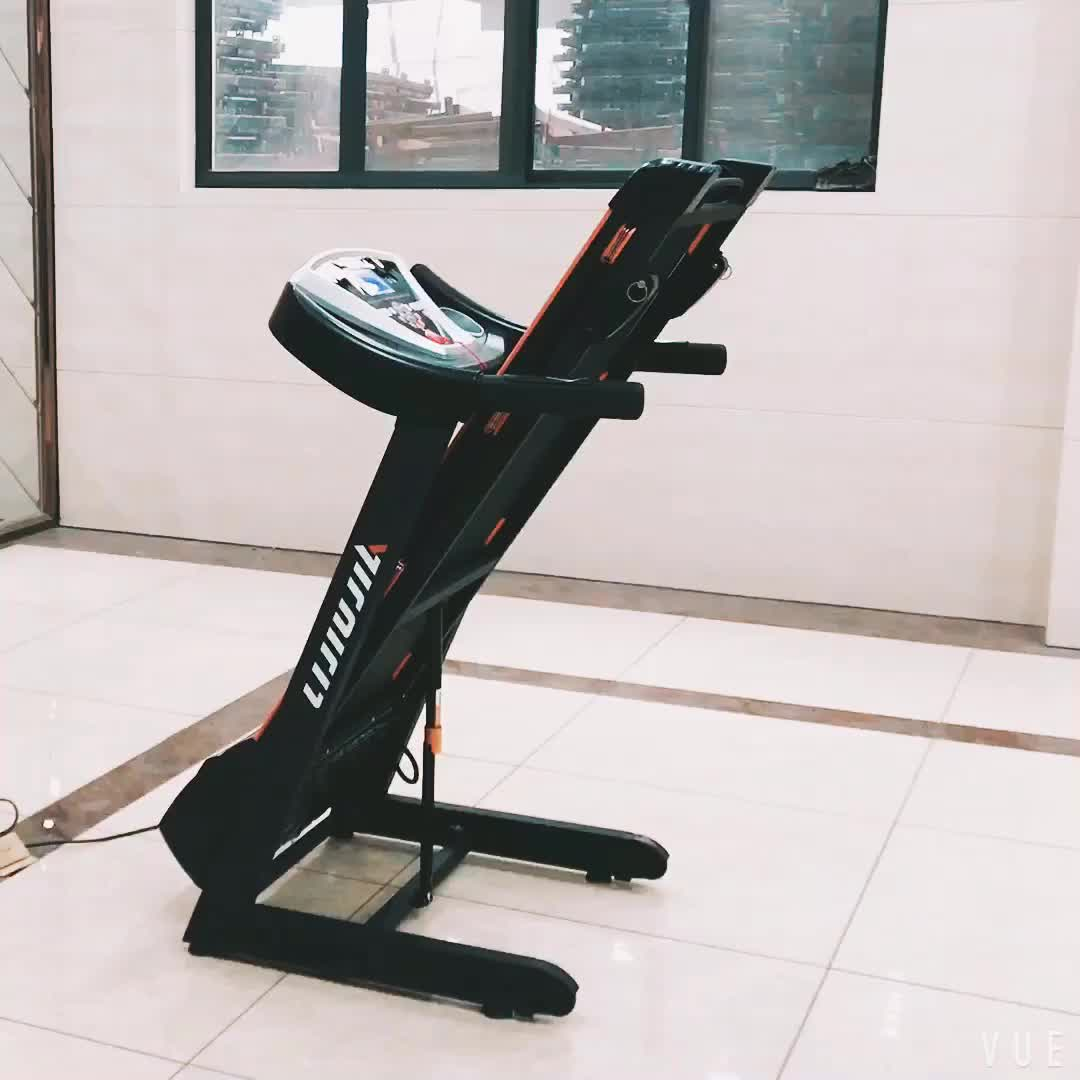 Lijiujia Impulse Jazfit Sportrack Electric Treadmill