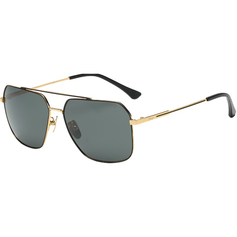 帕莎眼镜男士偏光太阳镜街拍时尚型潮男出街墨镜可配近视镜片
