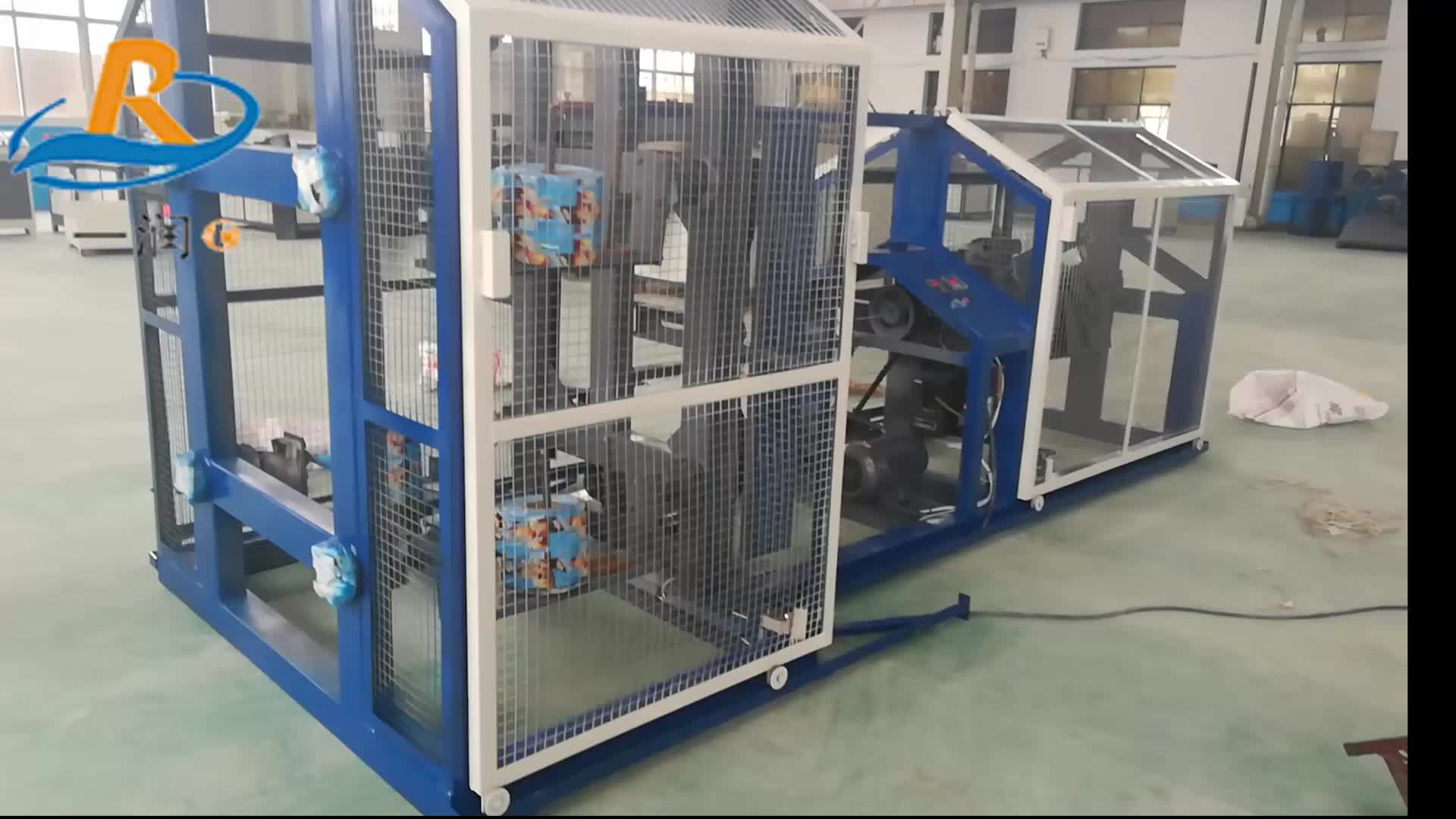 rope twisting machine for sale